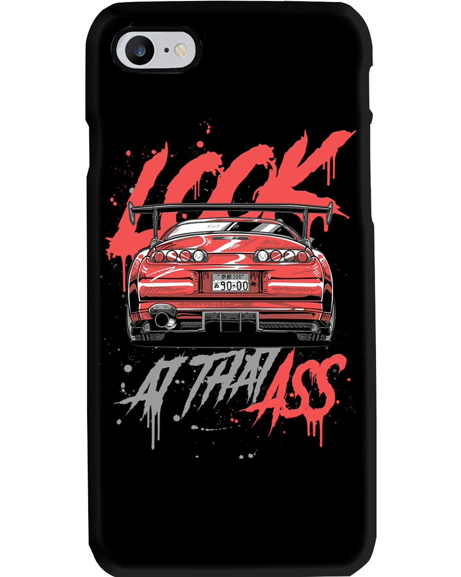 LOOK AT THAT ASS SUPRA Phone Case