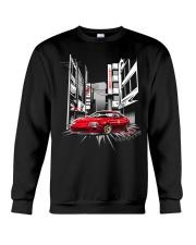SUPRA IN CITY Crewneck Sweatshirt thumbnail