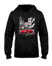 SUPRA IN CITY Hooded Sweatshirt thumbnail
