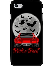HELLOWEEN GTR Phone Case thumbnail