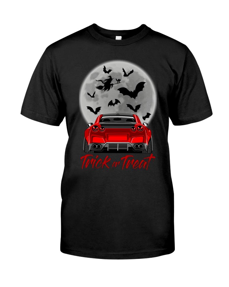 HELLOWEEN GTR Classic T-Shirt