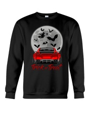 HELLOWEEN GTR Crewneck Sweatshirt tile