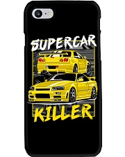 SUPERCAR KILLER Phone Case thumbnail