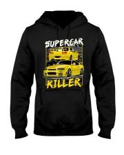 SUPERCAR KILLER Hooded Sweatshirt thumbnail