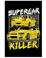 SUPERCAR KILLER 16x24 Poster thumbnail