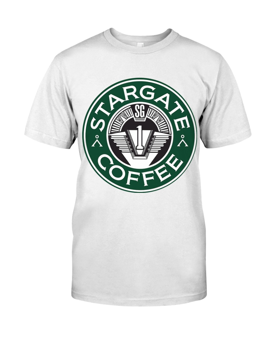 Stargate Coffee