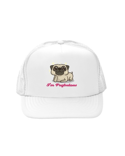 Cute Pug T-Shirts