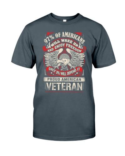 23 Veteran 97 Of American