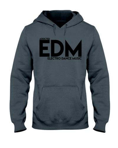 Hooded Sweatshirt EDM