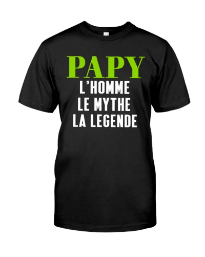 papy
