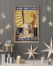 Poster Book and she lived 24x36 Poster lifestyle-holiday-poster-1