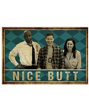 Poster Horizontal Movies Brooklyn Nine-Nine 36x24 Poster front