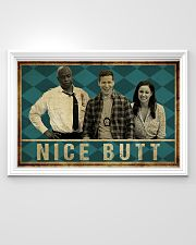 Poster Horizontal Movies Brooklyn Nine-Nine 36x24 Poster poster-landscape-36x24-lifestyle-02