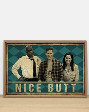 Poster Horizontal Movies Brooklyn Nine-Nine 36x24 Poster poster-landscape-36x24-lifestyle-03