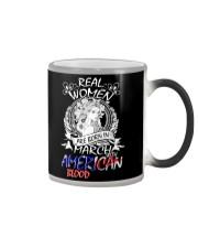 3--women  american Color Changing Mug thumbnail