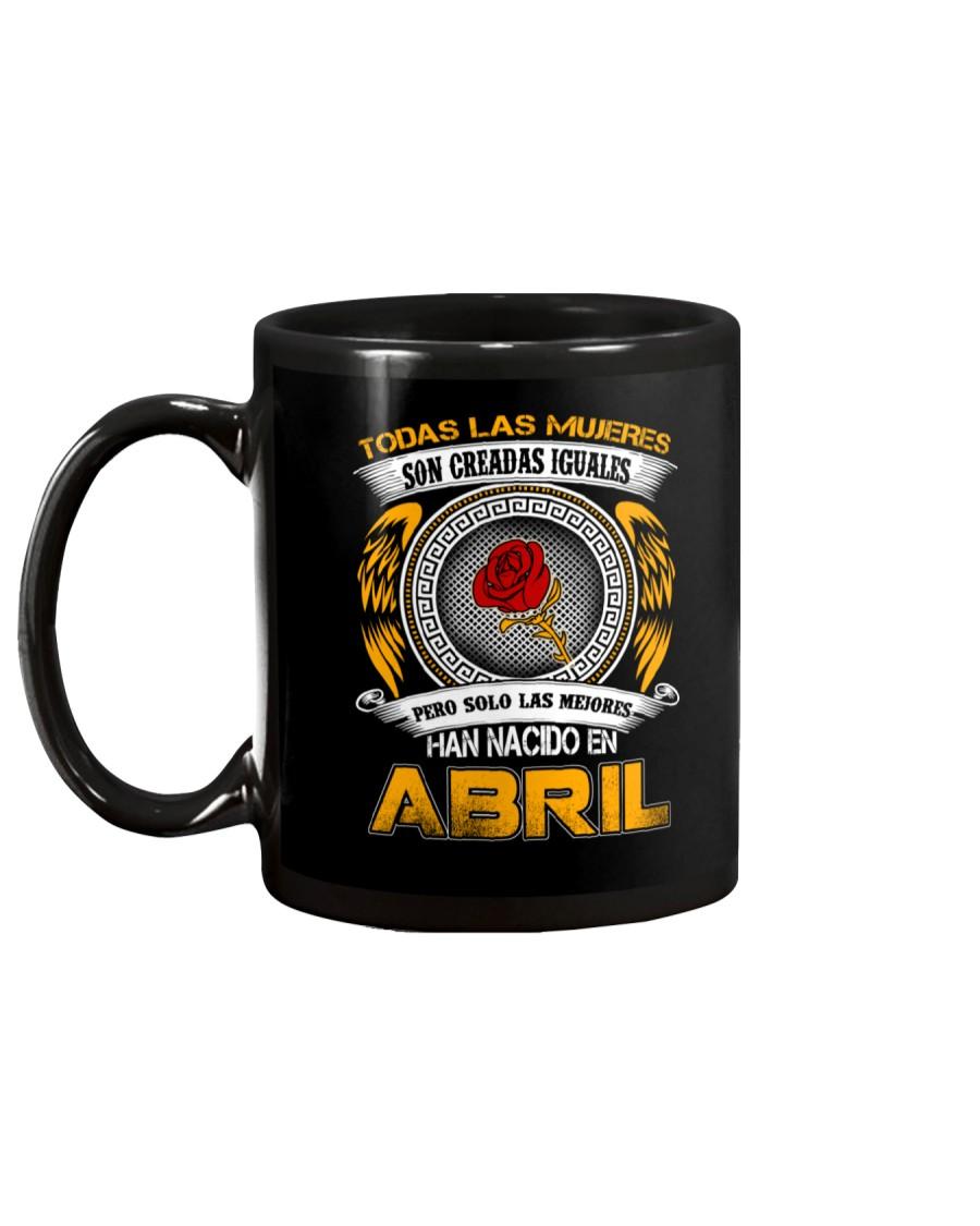 4-all women Mug