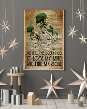 Poster Mermaid to lose my mind and 24x36 Poster lifestyle-holiday-poster-1