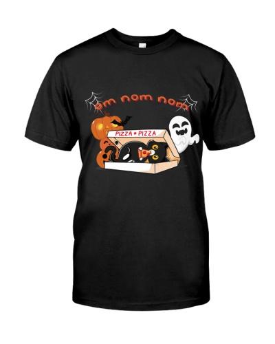 halloween cats nom nom