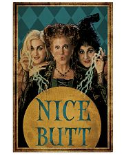 Poster Movies Hocus Pocus 24x36 Poster front