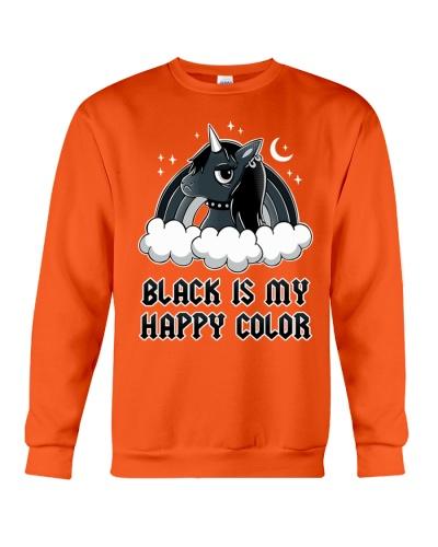 Unicorn happy color
