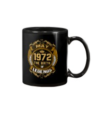 May 1972 The Birth of Legends Mug thumbnail