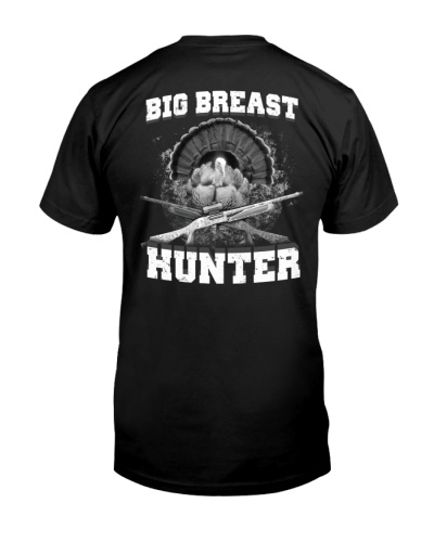 Big breast hunter