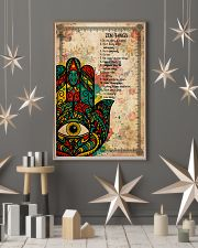 Poster Yoga zen things 24x36 Poster lifestyle-holiday-poster-1