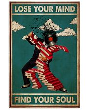Poster Book Lose Your Mind find Your Soul 24x36 Poster front