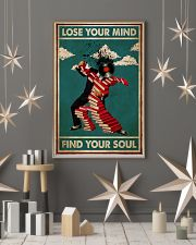 Poster Book Lose Your Mind find Your Soul 24x36 Poster lifestyle-holiday-poster-1