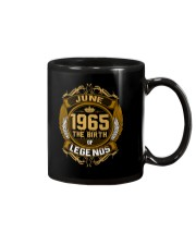 June 1965 The Birth of Legends Mug thumbnail