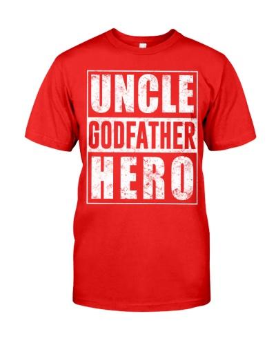 Uncle godfather hero
