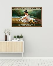 Poster Ballet there was a girl 36x24 Poster poster-landscape-36x24-lifestyle-01