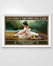 Poster Ballet there was a girl 36x24 Poster poster-landscape-36x24-lifestyle-02