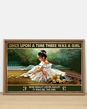 Poster Ballet there was a girl 36x24 Poster poster-landscape-36x24-lifestyle-03