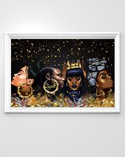 Poster black queen xmas 36x24 Poster poster-landscape-36x24-lifestyle-02