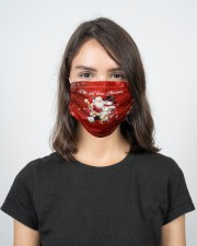 2 Layer Face Mask Christmas This Girl Lover 2 Layer Face Mask - Single aos-face-mask-2-layers-lifestyle-front-17