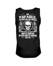 chico de spanish Unisex Tank thumbnail