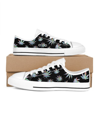 Low Top Shoes Tattoo W
