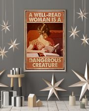 Poster Book dangerous creature 24x36 Poster lifestyle-holiday-poster-1