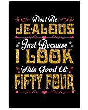 54 - Dont Be Jealous 24x36 Poster thumbnail