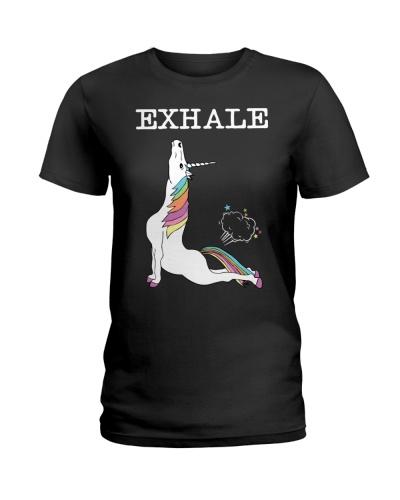 Unicorn Exhale