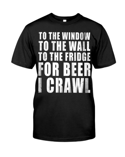 Beer I Crawl