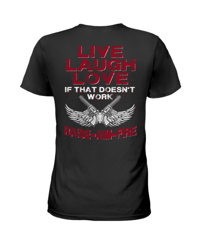 country live laugh love