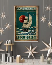 Poster Mermaid a smooth sea 24x36 Poster lifestyle-holiday-poster-1