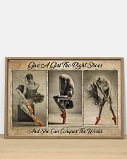 Poster Ballet give a girl 36x24 Poster poster-landscape-36x24-lifestyle-03