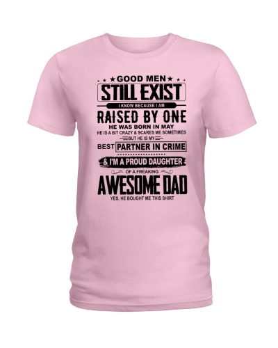 May Awesome Dad