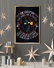 Poster Scorpio 24x36 Poster lifestyle-holiday-poster-1