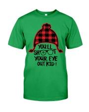family your eye Classic T-Shirt thumbnail