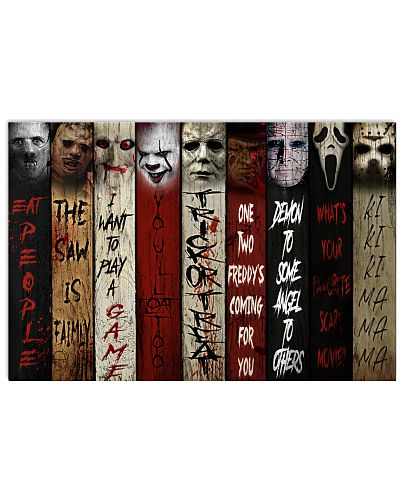 Poster horror