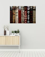 Poster horror 36x24 Poster poster-landscape-36x24-lifestyle-01